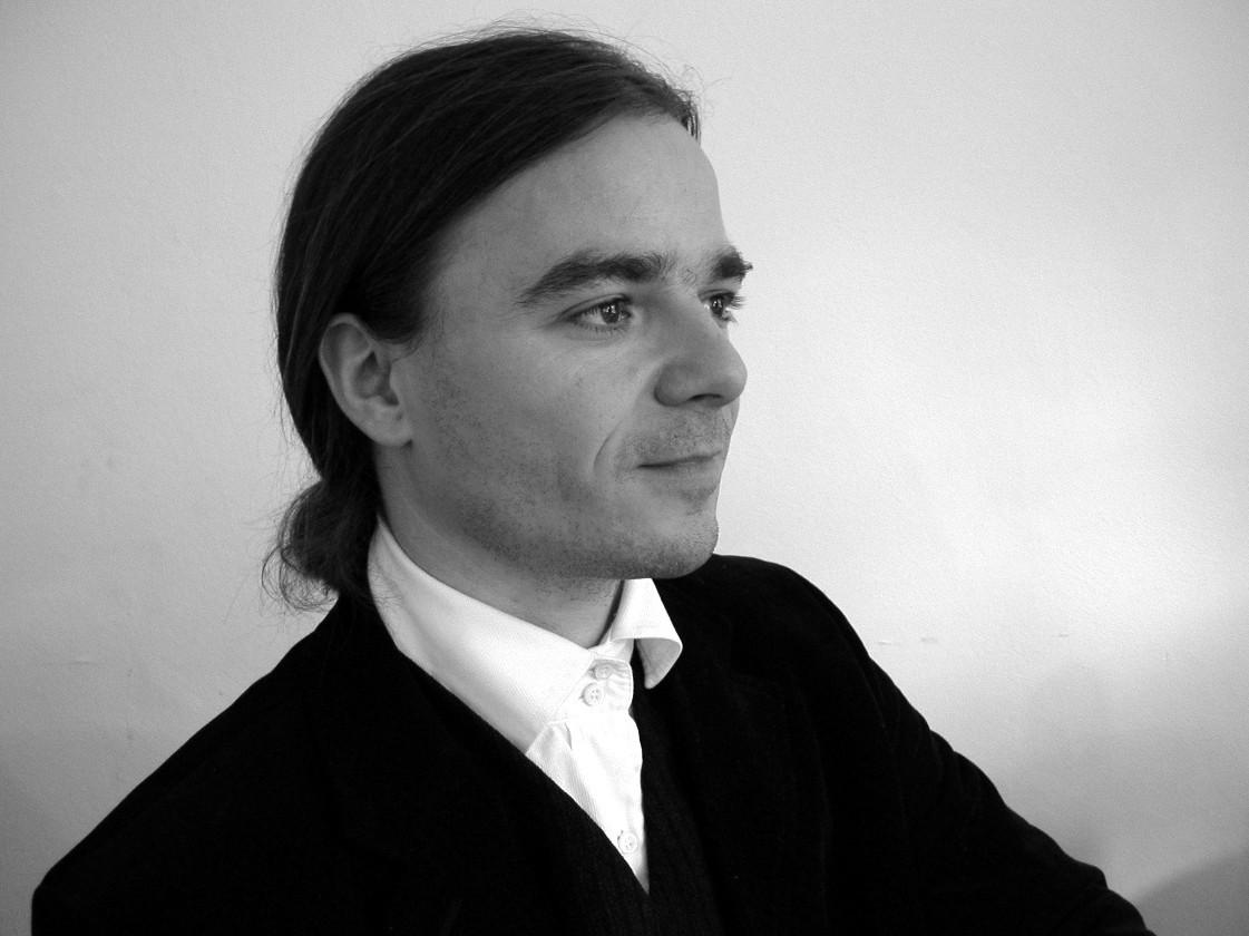 Clemens Hoffmann Saxofon